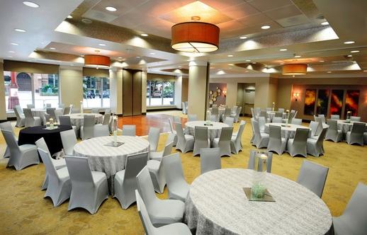 Aquarium Restaurant Houston Meeting Rooms