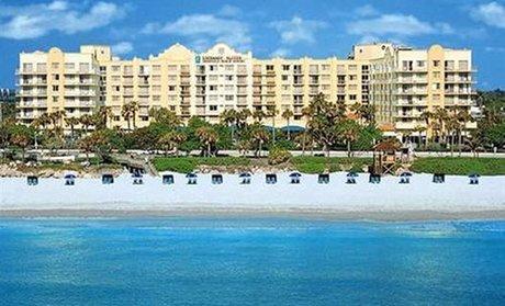 Groupon Emby Suites Deerfield Beach Resort Spa