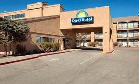 Groupon Days Hotel By Wyndham Flagstaff