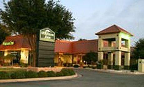 Groupon Whitten Inn University Abilene Texas