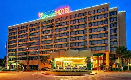 Mcm Eleganté Hotel Conference Center Beaumont