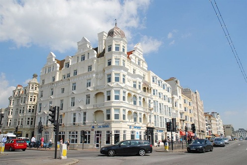 Brighton Harbour Hotel Spa Brighton
