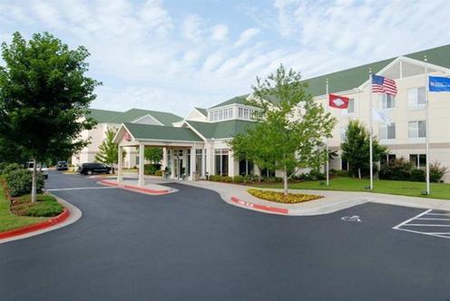 Hilton Garden Inn Bentonville Bentonville