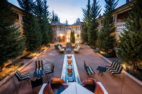 Best Western Dry Creek Inn Healdsburg