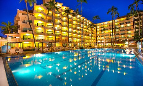 Puerto Vallarta Hotel Deals Hotel Offers In Puerto Vallarta - Puerto vallarta resorts all inclusive