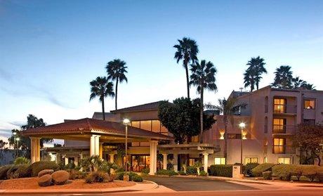 Image Placeholder For Best Western Plus Scottsdale Thunderbird Suites