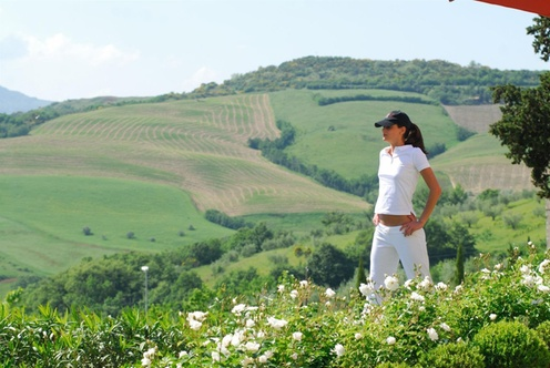 Fonteverde Tuscan Resort & Spa   San Casciano dei Bagni