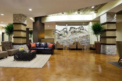 Holiday Inn San Antonio Nw Seaworld Area San Antonio