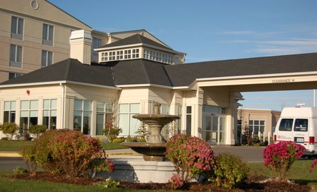 Image Placeholder Image For Hilton Garden Inn Seattle North/Everett