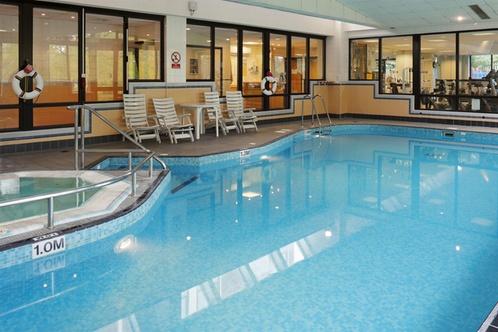 Crowne plaza stratford upon avon stratford upon avon - Stratford swimming pool opening times ...