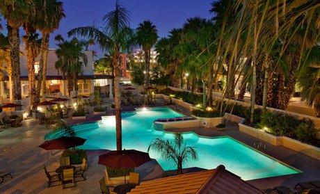 Arizona Golf Resort Hotel Spa Conference Center Mesa Az