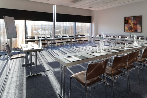 Stansted Airport Meeting Rooms