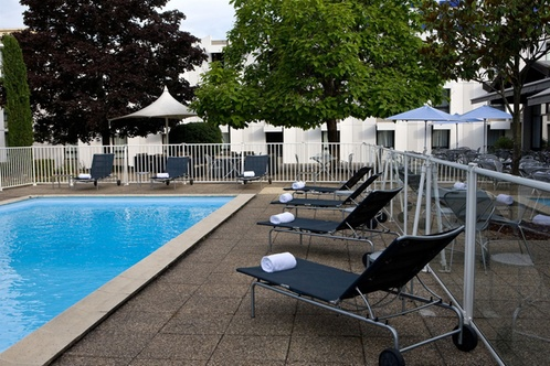 Best western saint etienne aeroport andr zieux bouth on - Piscine andrezieux boutheon ...
