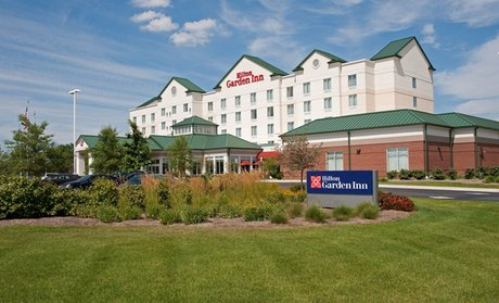 Indianapolis hotel deals hotel offers in indianapolis in - Hilton garden inn indianapolis airport ...