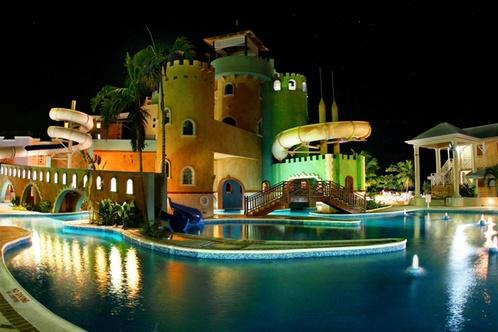 Sunset Beach Resort Spa And Waterpark
