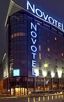 Novotel paris porte d 39 italie le kremlin bic tre - Novotel paris porte d italie ...
