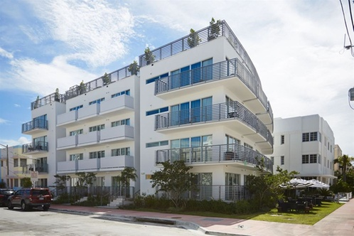 Getaways Market Pick About Riviera Suites South Beach