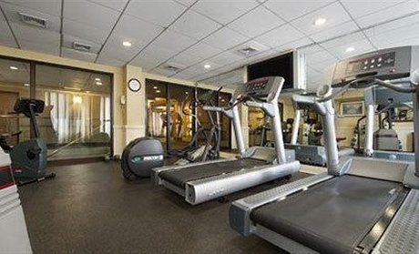 New york city hotels deals in new york city ny groupon - Wyndham garden newark airport newark nj ...