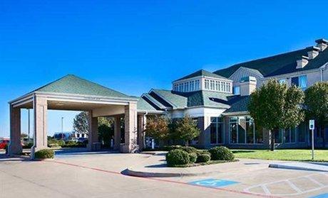 Image Placeholder Image For Hilton Garden Inn Fort Worth / Fossil Creek