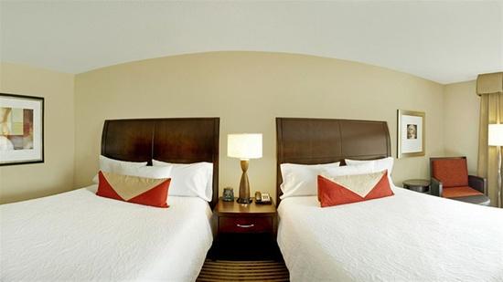 Hotel Conference Rooms Near Atlanta Airport