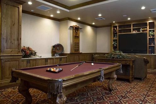 Homewood suites by hilton boise boise for Pool design boise
