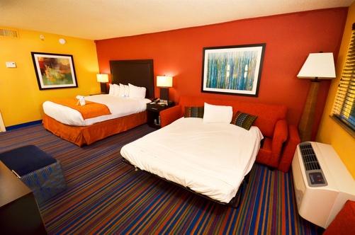 Orlando Auto Lounge >> CoCo Key Hotel and Water Resort-Orlando | Orlando