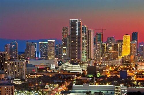 Me Miami By Melia Miami