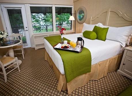 Abbey Resort And Avani Spa Groupon