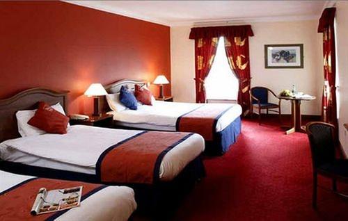 Maldron Hotel Galway Spa