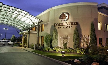 Doubletree By Hilton Hotel Buffalo Amherst