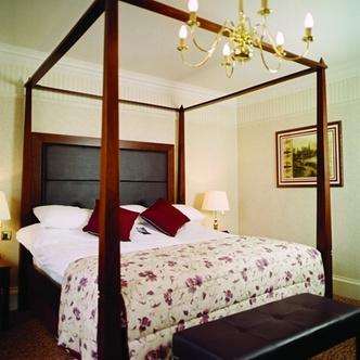 Redworth Hall Hotel Newton Aycliffe
