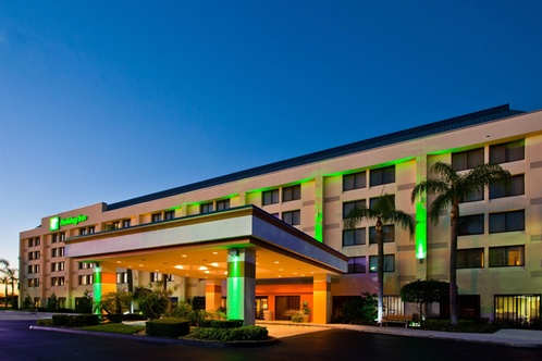 Port Saint Lucie Fl Hotel Rooms