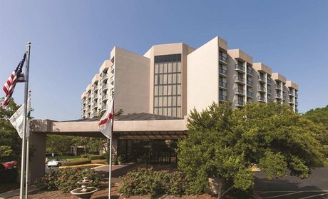 Groupon Emby Suites Hotel Birmingham