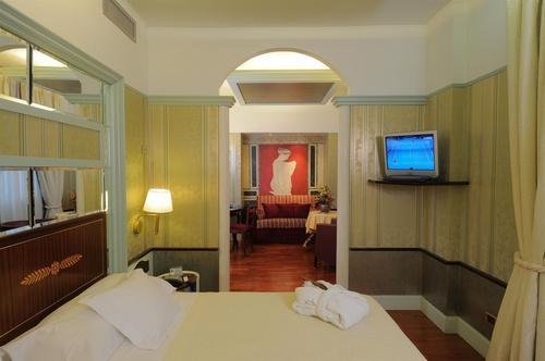 Antares Rubens Hotel Milano