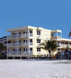 Fort Myers Beach Florida 33931 Get Directions Hotel Image