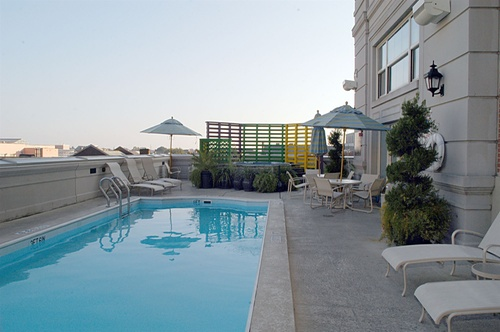 Astor Crowne Plaza New Orleans New Orleans