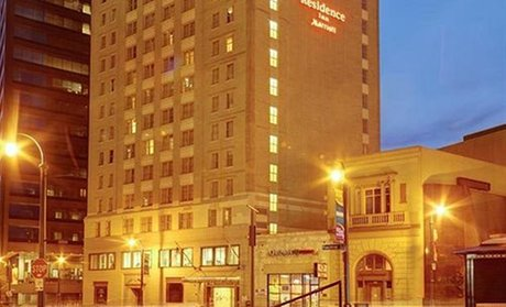 Image Placeholder For Residence Inn Atlanta Downtown By Marriott