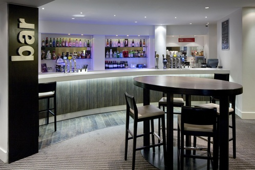 Holiday inn london bloomsbury hotel londra for Groupon soggiorni