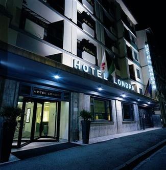 Groupon Hotel Londra