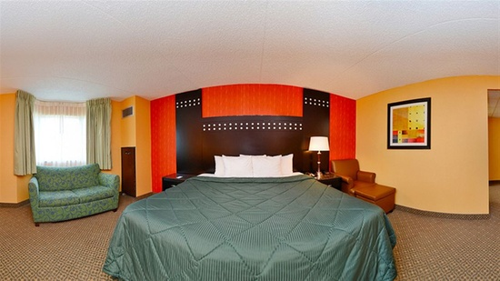 Travelodge By Wyndham Absecon Atlantic City Absecon
