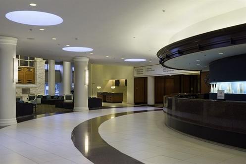 Hilton Dallas Lincoln Centre Dallas