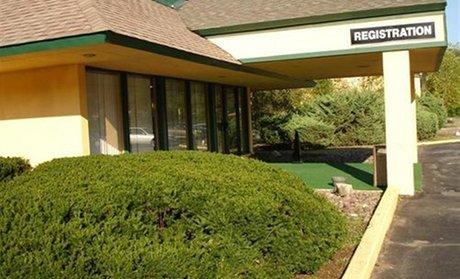 Allentown Hotel Deals - Hotel Offers in Allentown, PA