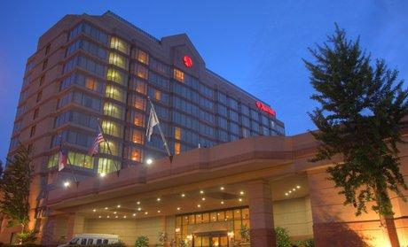 Groupon Durham Marriott City Center