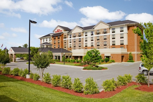 Hilton Garden Inn Nashville Franklin Cool Springs Franklin