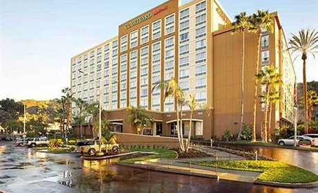 Image Placeholder For Courtyard By Marriott San Go Mission Valley Hotel Circle