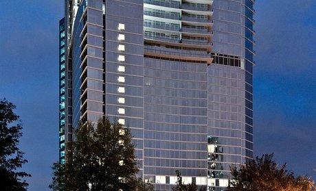 Groupon Loews Atlanta Hotel