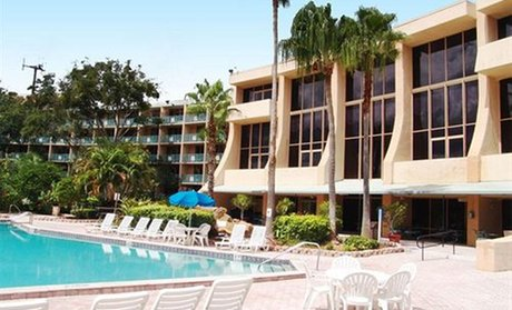 Groupon Ramada By Wyndham Orlando Downtown