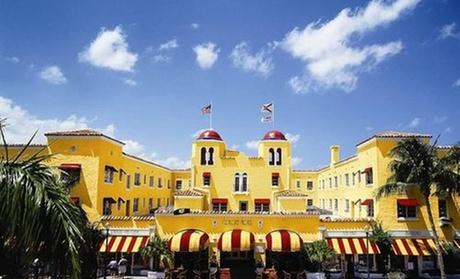 The Colony Hotel and Cabana Club