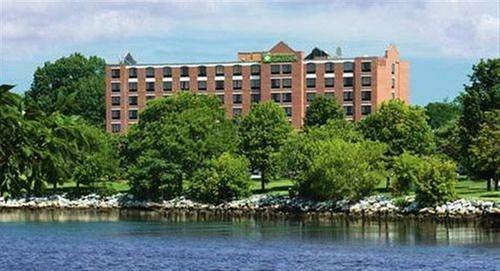 Hilton Garden Inn Providence Providence