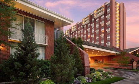 Salt Lake City Hotel Deals - Hotel Offers in Salt Lake City, UT